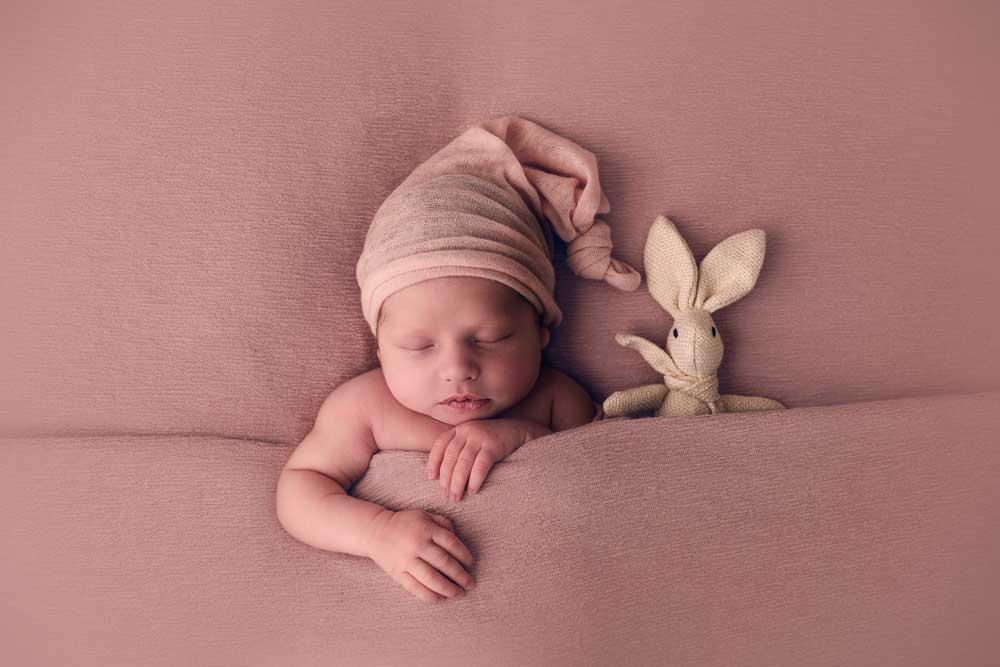 Baby Sienna